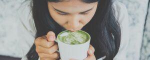 Banyak Manfaat untuk Busui, Ini Perbedaan Matcha dengan Green Tea